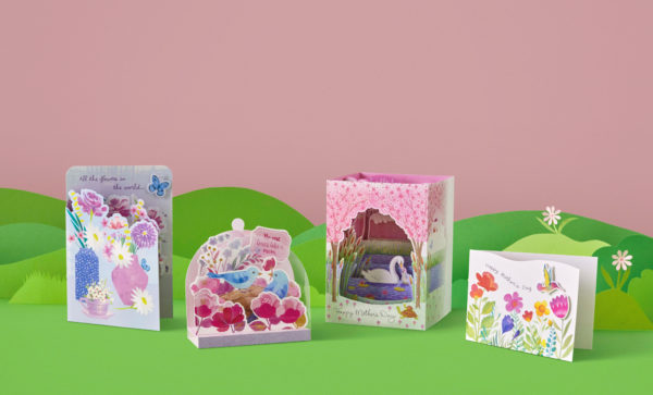 Paper Wonder - 2019 Mother's Day
