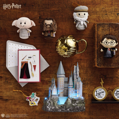 Harry Potter Gift Collection