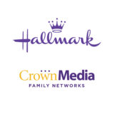 Hallmark Cards, Inc. and Crown Media Family Networks logos